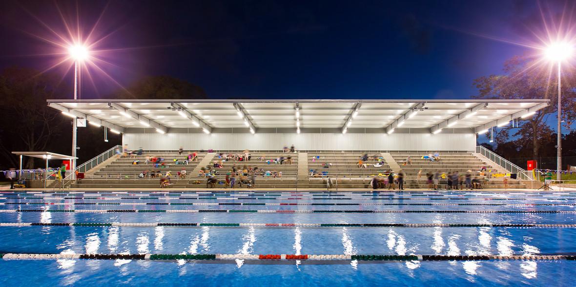 Lawnton Aquatic Centre