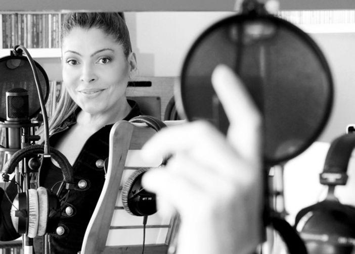 Gesangsunterricht bei Artemis