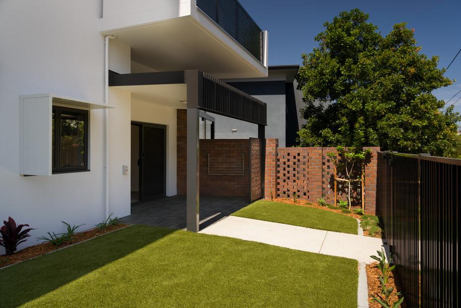 ko&co architecture, brisbane architect, queensland architect, affordable housing, disability housing, social housing, bhc, brisbane housing company