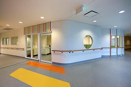 Prince Charles Paediatric Emergency Centre