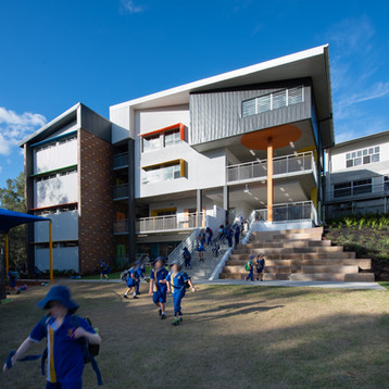 indooroopilly state school