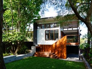garden house in brisbane news