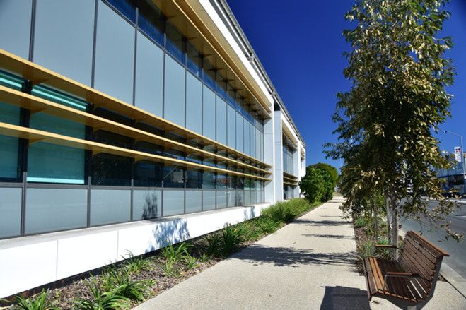 Sunnybank Private Hospital