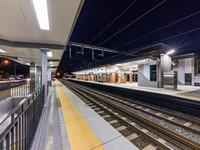 Graceville Station Upgrade