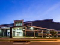 Edmonton Cyclone Shelter Centre