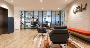 TEQ Office Fitout