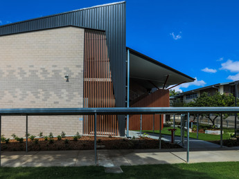 New general learning area for Runcorn Heights State School