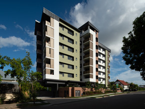 cornwall street affordable housing featured in architecture & design