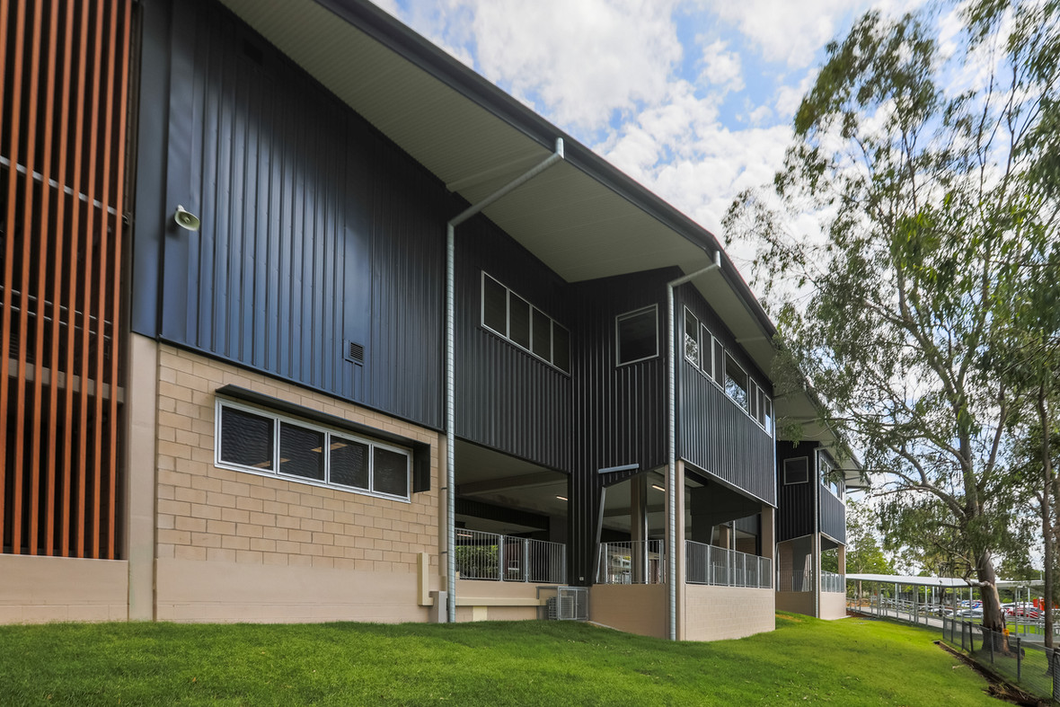 Runcorn State School