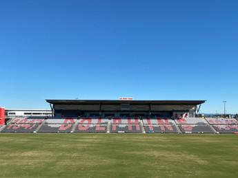 Redcliffe Dolphins Stadium Re-development