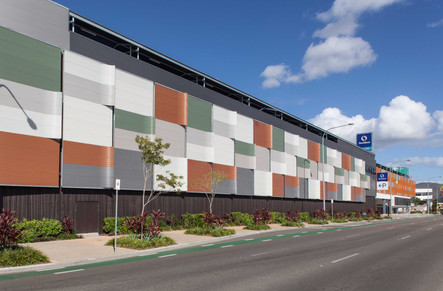 Stockland Townsville Retail Centre
