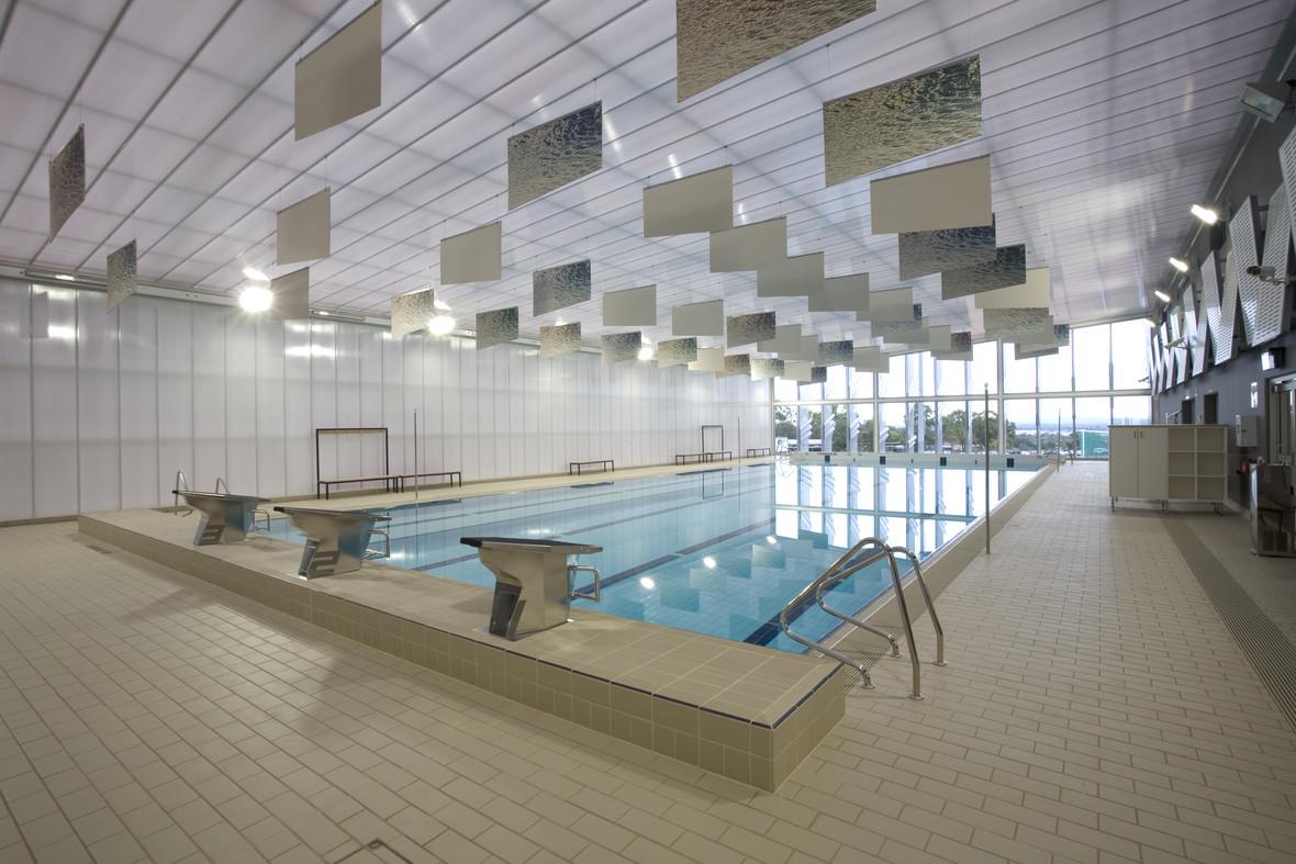 Queensland Academy of Sport