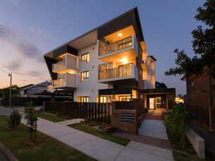 jingeri glenalva terrace featured in the courier mail's home magazine