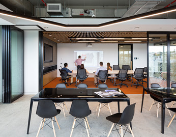 PDT Office