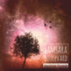 Samsara Boulevard Healing Forest album cd