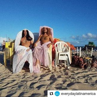 Repost @everydaylatinamerica Feliz de re