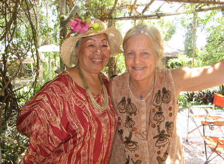 Cynthia Webb and Kartika Affandi, Movements in Life