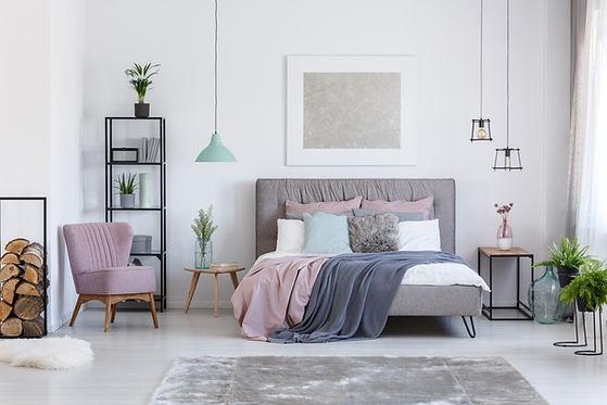 Fresh Bedroom