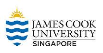 Main Sponsor_JCU SINGAPORE Logo - Horizo