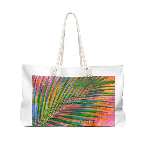 Palm Weekender Bag