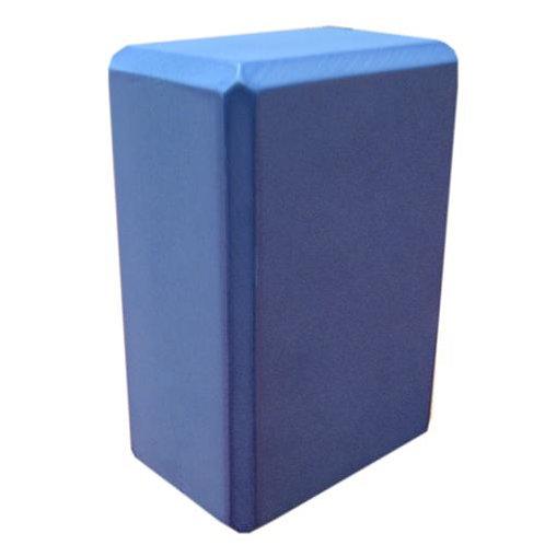 """Yoga Foam Blocks - 4"""""""