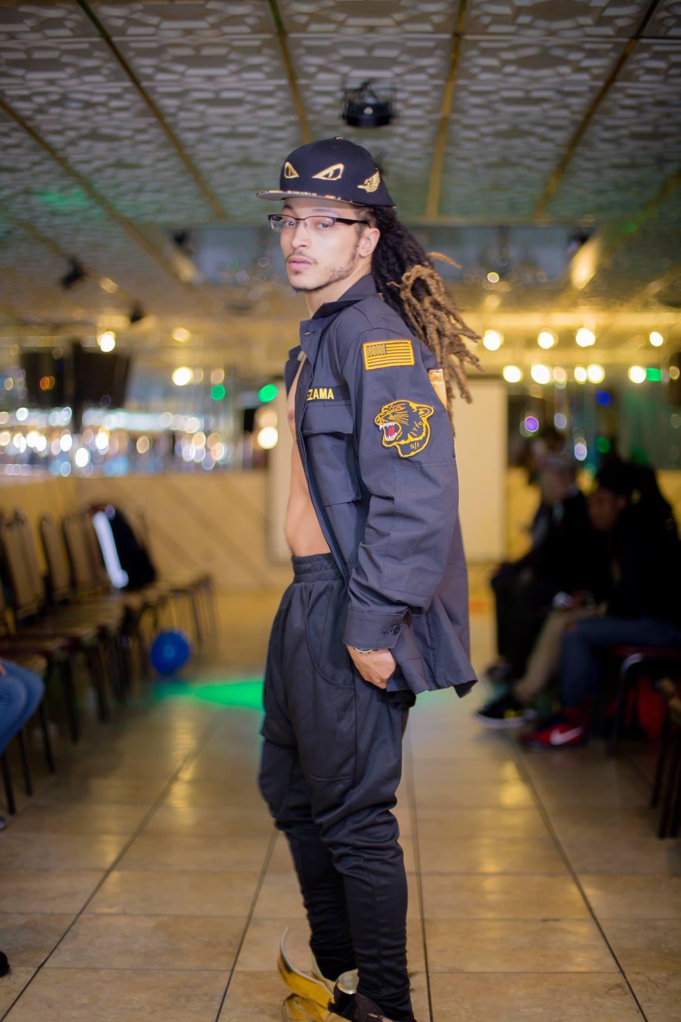 Modeling Rhoxy Lezama & VIP Blu