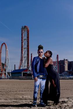Coney Island Shoot