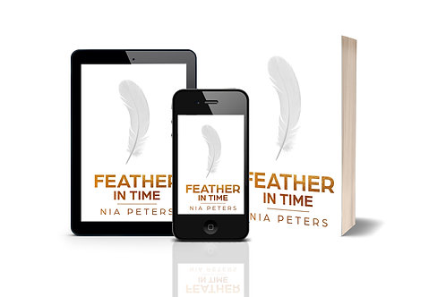 Feather in Time EBOOK