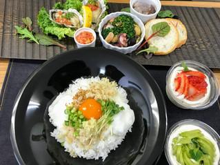 笠岡大島料理教室