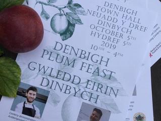 Denbigh Plum Feast