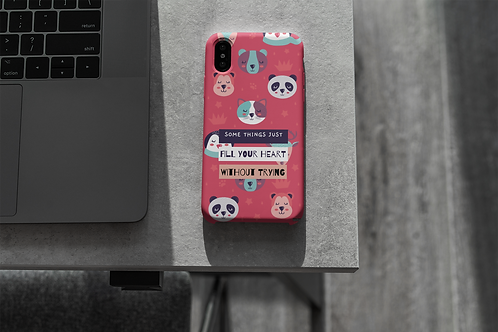 flawless Phone Cases