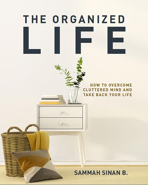 The Organised Life (E-Book)