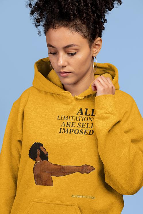 This is America hoodie