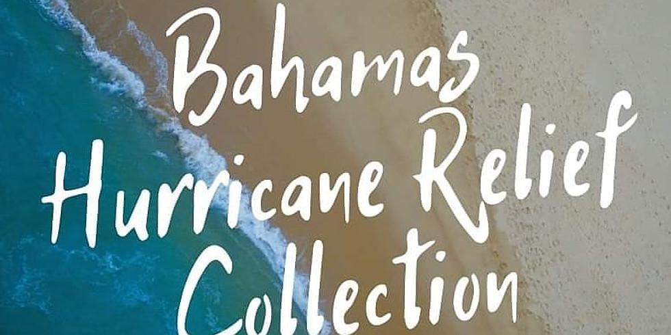 Bahamas Hurricane Relief Collection