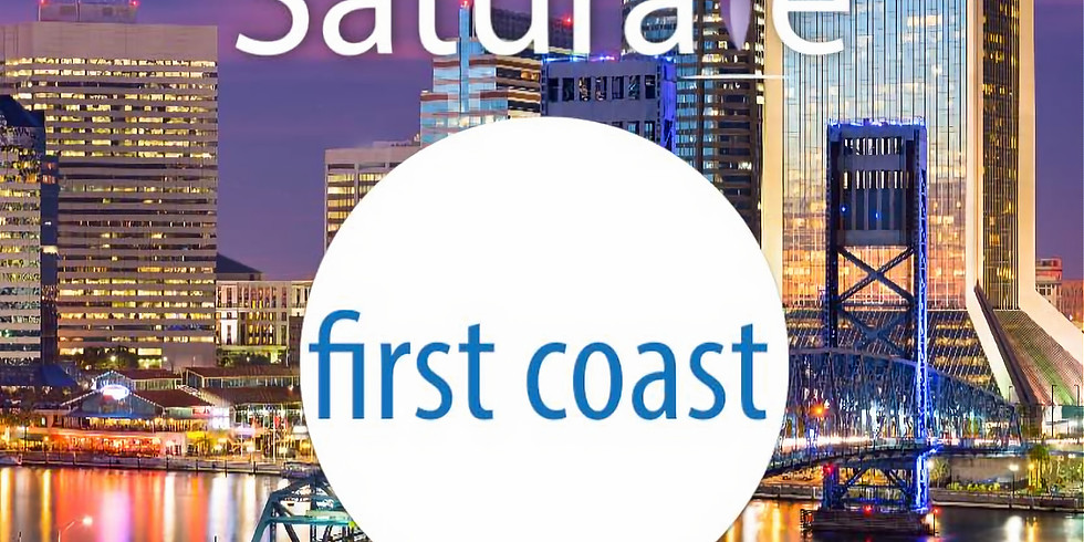 Saturate First Coast