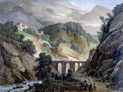 valle antica
