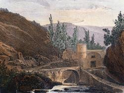 quadro vecchio castello (1)