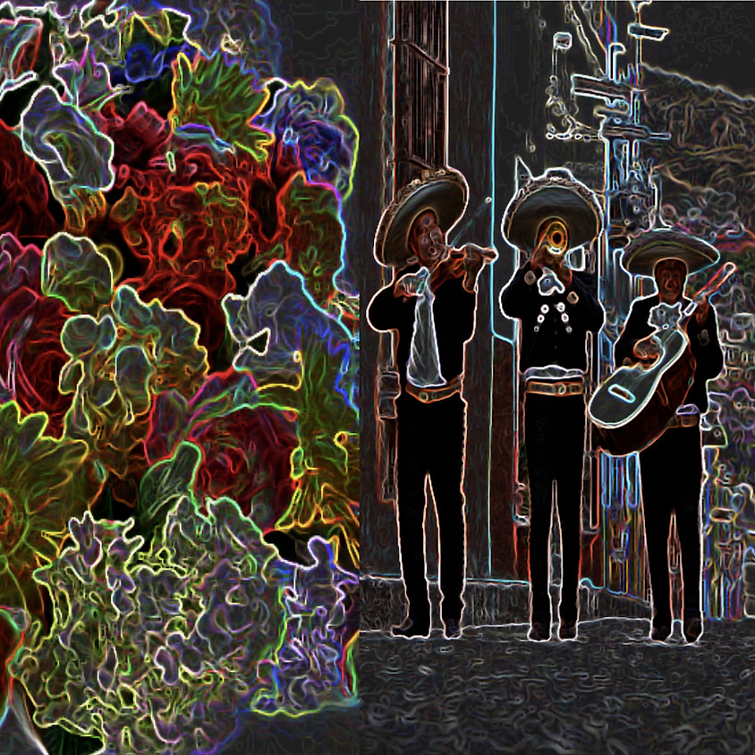 May Exhibition - Fiesta Flor y Canto