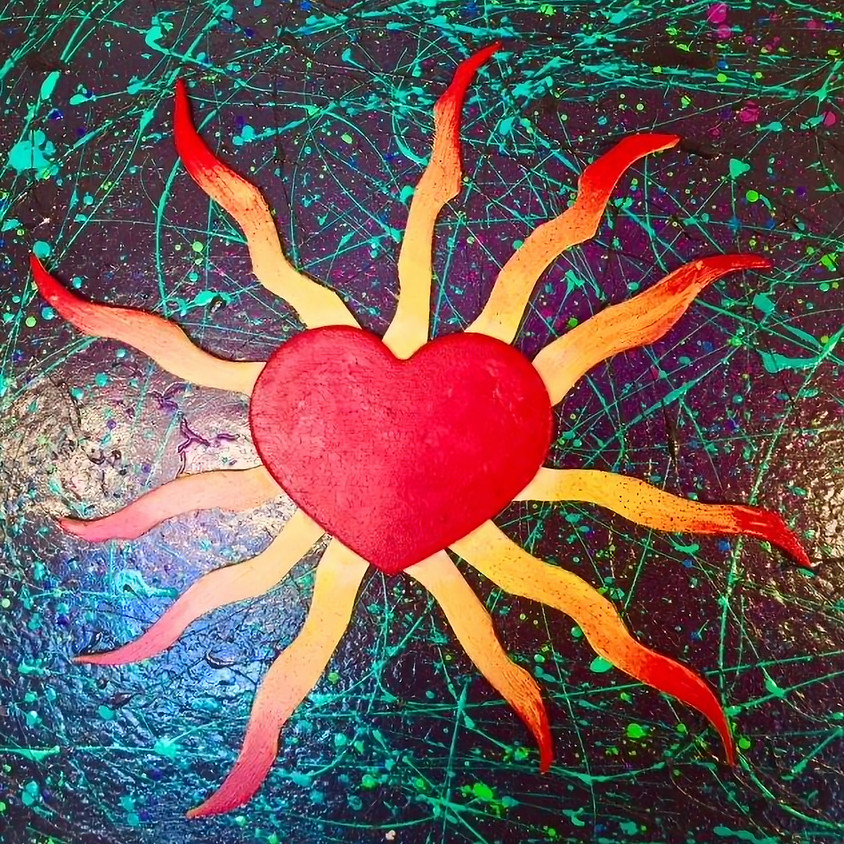 Heart & Sol of CHAC Fundraiser