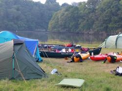 Canoe & Kayak Camping