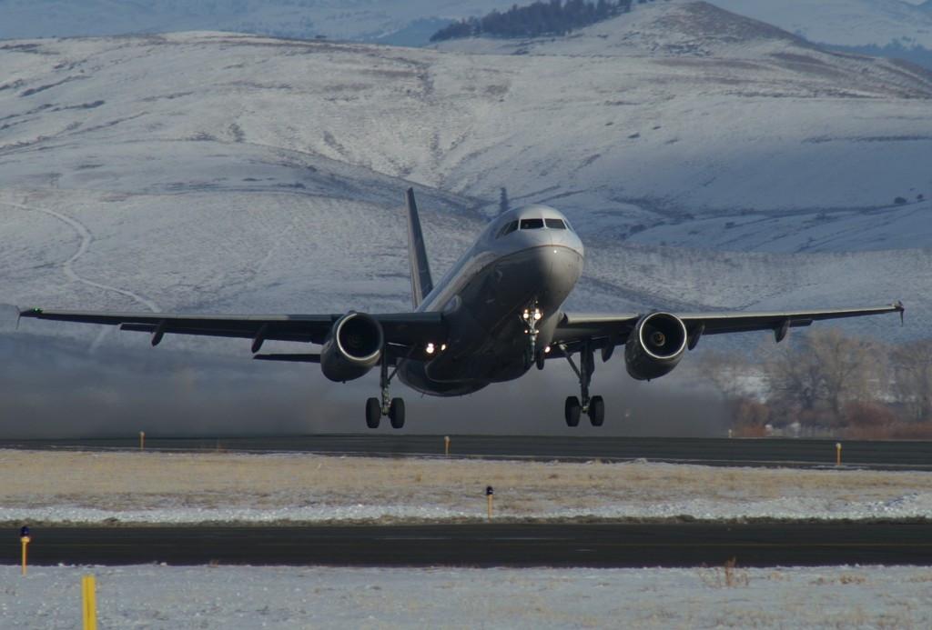 Air Service Development