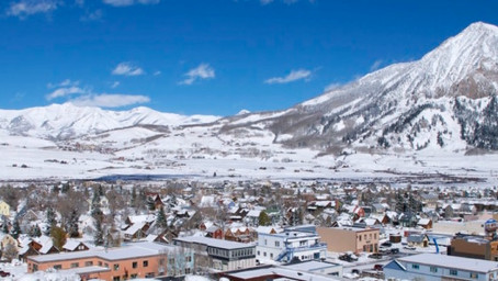 Embracing Change in Our Mountain Towns