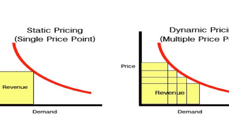 Dynamic Pricing Meets Big Data