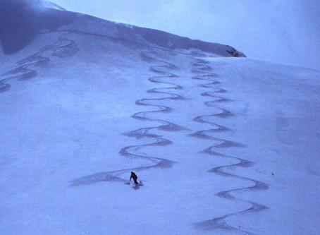 Data-Driven Marketing in the Ski Industry