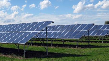 Solar Energy Economics