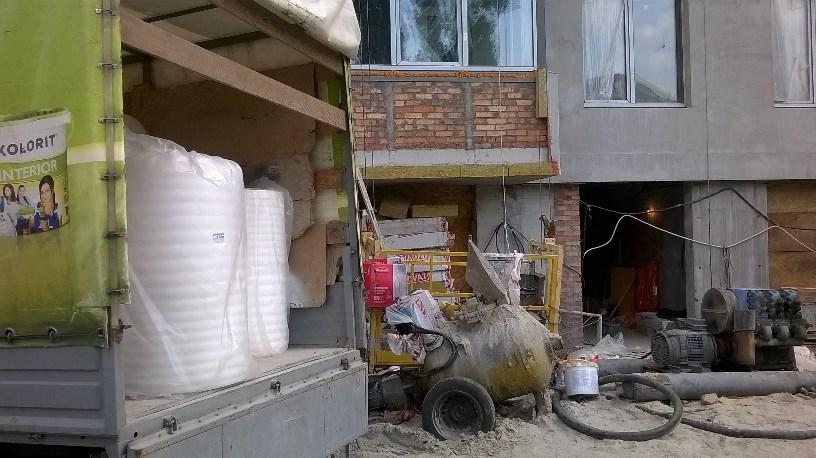 Пенополиэтилен Gemafon