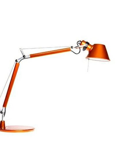 ARTEMIDE / TOLOMEO MICRO (orange)
