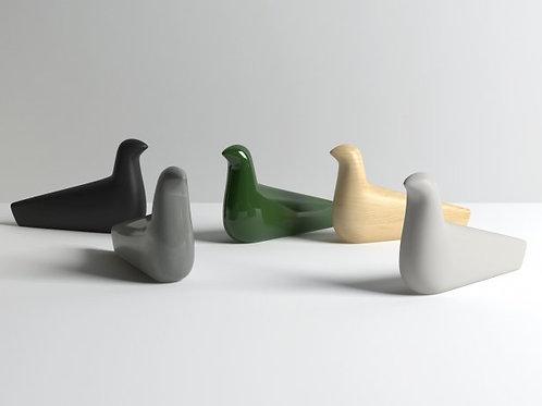 VITRA / L'OISEAU (céramique)