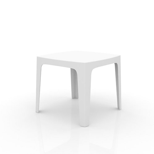 VONDOM / SOLID DINING TABLE