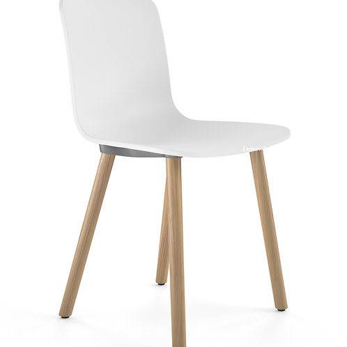 VITRA /HAL WOOD CHAIR
